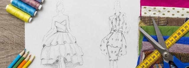 وظایف طراح لباس چیست؟