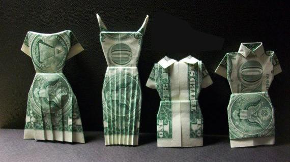 درآمد طراح لباس چقدر است؟ آیا طراحی لباس شغل پردرآمدی است؟