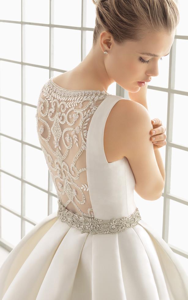 آموزش طراحی لباس عروس برای فرمهای مختلف بدن