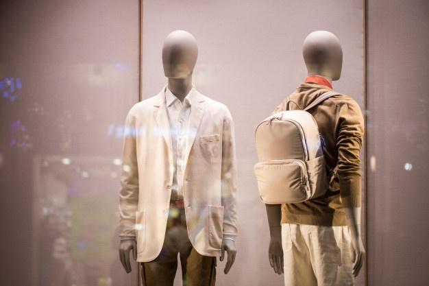 آموزش طراحی لباس روی کاغذ : طراحی یک مانکن مرد