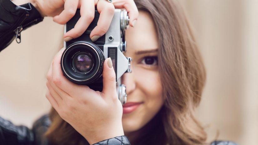 آموزش عکاسی را در آموزشگاه پیشکسوتان قورت دهید!