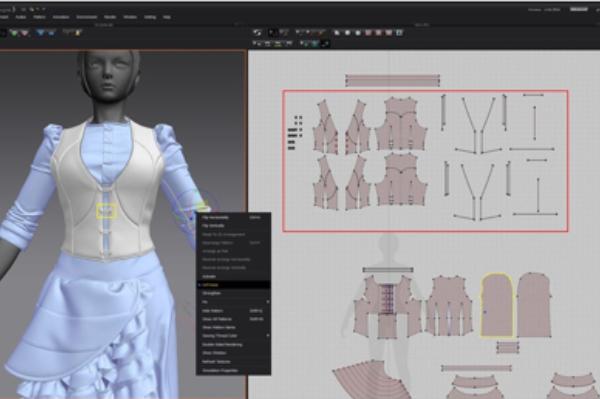 ۵ دلیل برای آموزش طراحی لباس با نرم افزار