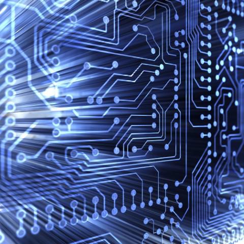 دپارتمان نرم افزارها و دوره های تخصصی رشته مهندسی برق