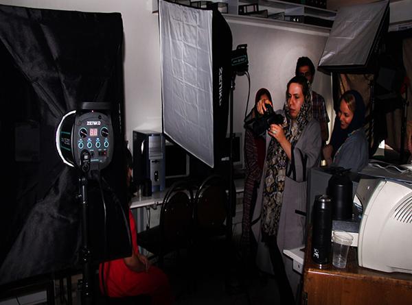 شروع ثبت نام کلاس عکاسی ترم زمستان 1396(بهمن ماه)